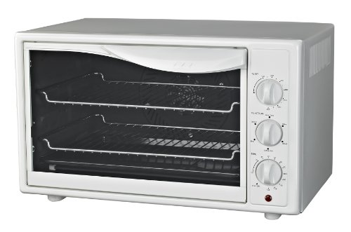 Large Capacity Countertop Convection Oven Food Network : Solo S1800 Extra Large 1.5 Cu. Ft. Capacity Countertop Convection oven ...